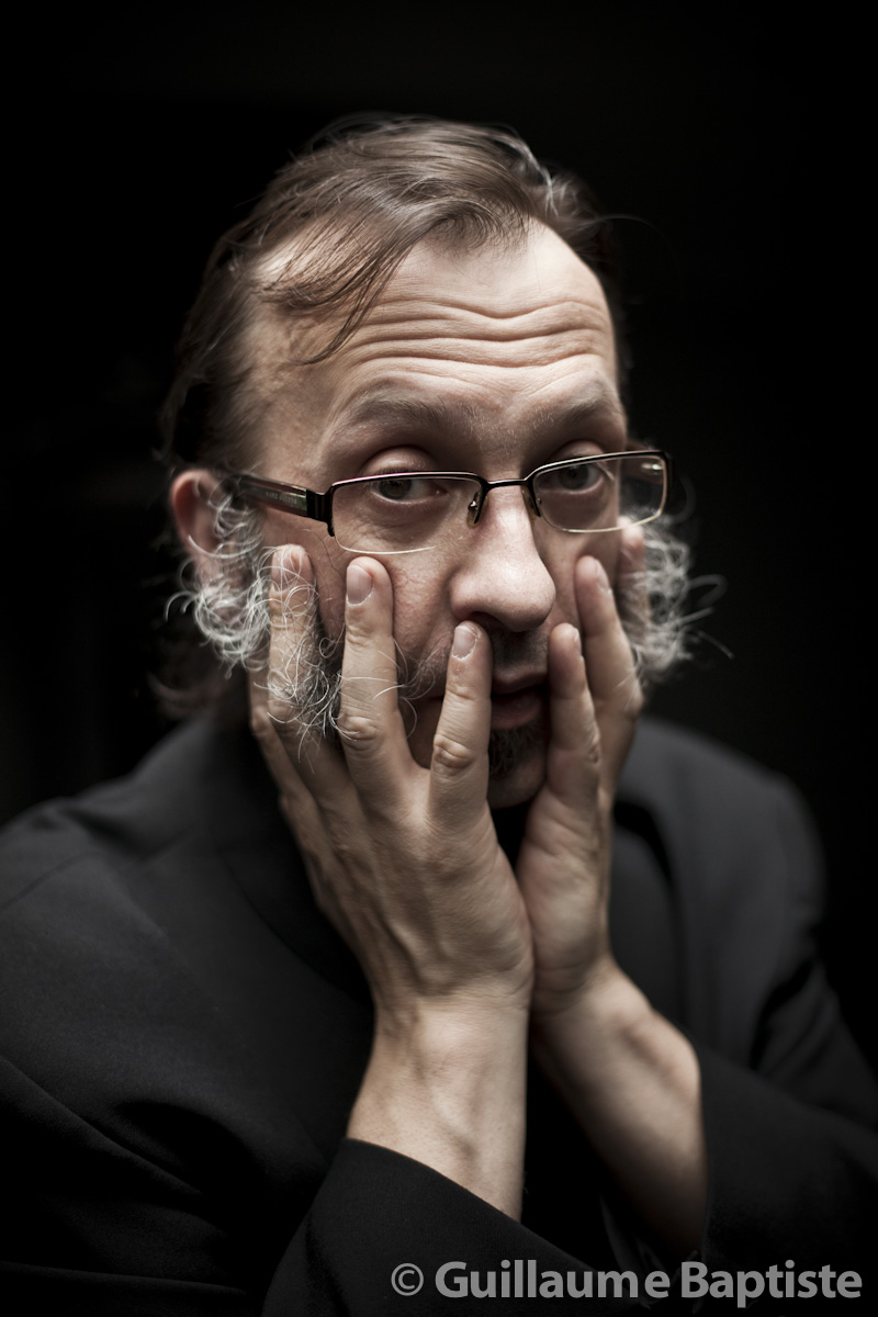 Jacques Cambra