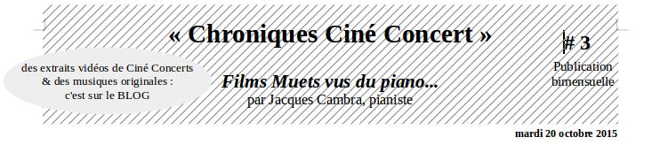 Chronique cc 3