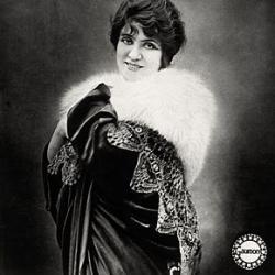Jane Faber est la princesse Danidoff