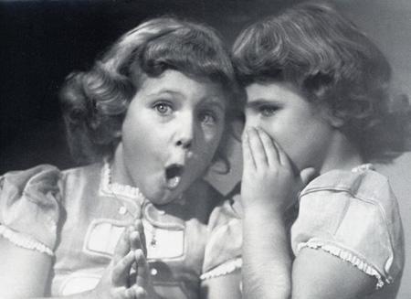 Petites filles secret