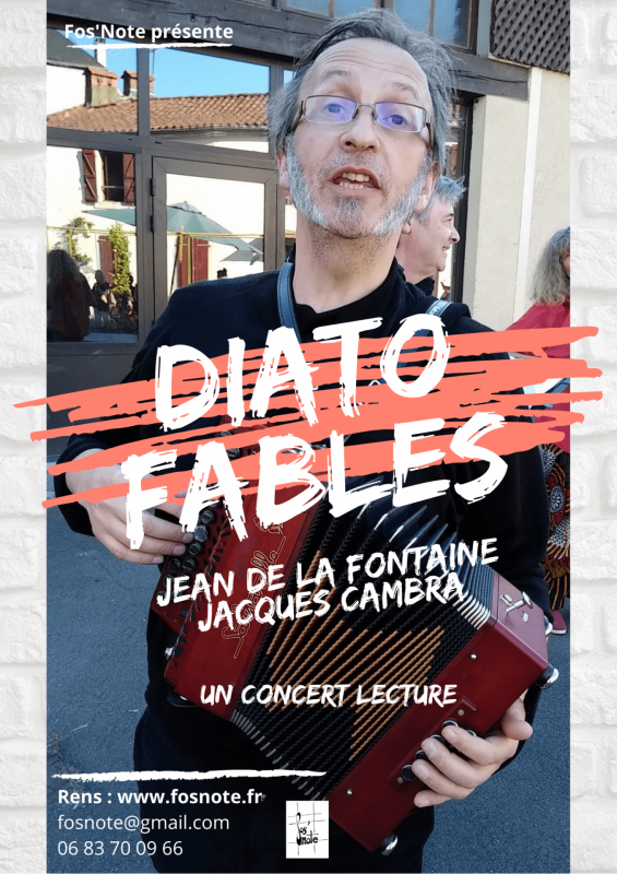 Diato fables internet
