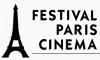 Festival paris cinema logo